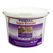 Специальный адгезионный грунт Feidal Super Kontakt, 1,4 кг